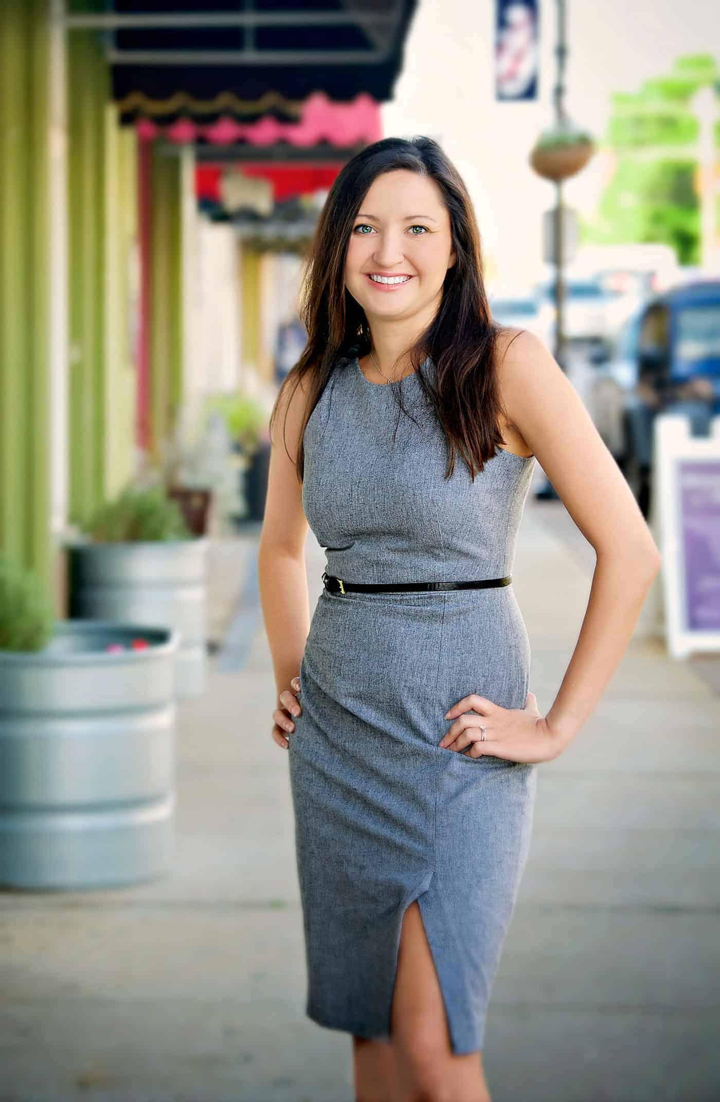 Ashley Morello 1