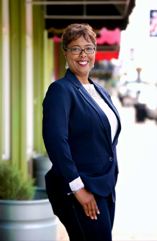 Kenisha Johnson 1