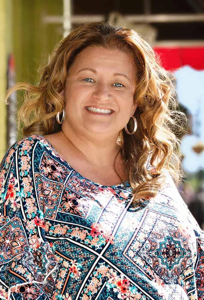 Holly Huseman