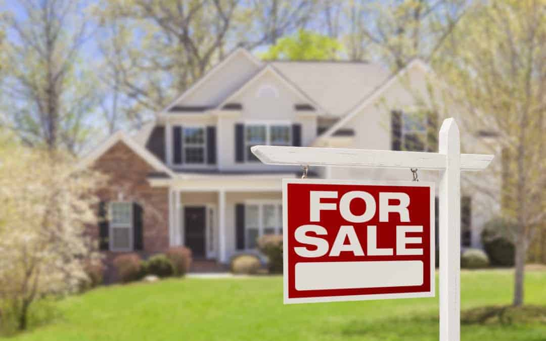 5 reasons why now is the best time to sell