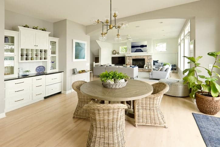 The latest trends in new home construction 1