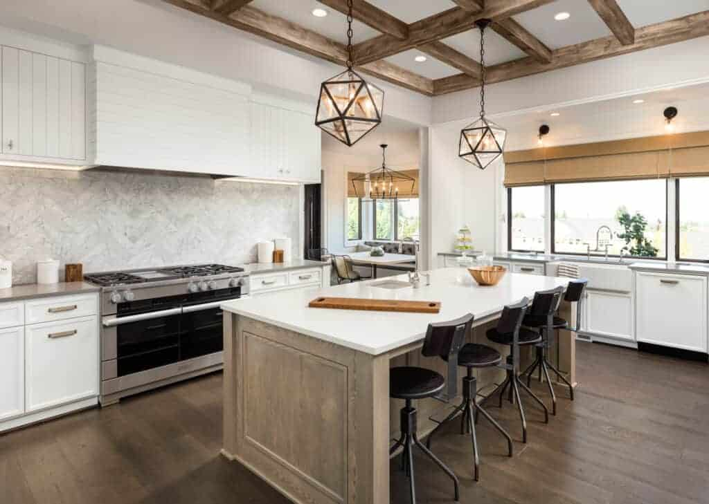 The latest trends in new home construction 2